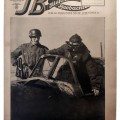 The Illustrierter Beobachter #21 May 1943. The pilot of a forced landing Soviet plane is captured