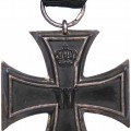 "Iron Cross 1914, 2 Klasse. Manufacturer ""KD"""